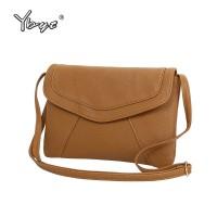 Desirable vintage leather handbags women wedding clutches ladies party purse designer crossbody shoulder freeship 15 days