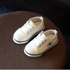 Canvas Children Shoes Breathable Sneaker Boys&Girls No Smelly Feet Soft freeship 14 days