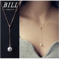 N623 New Sailor Moon Collares imitation Pearl Pendant Necklace For Women Collier Jewelry Wholesale Colar Kolye Exo Free ship 20-59 days