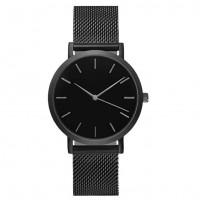 Women Fashion Crystal Stainless Steel Analog Quartz Wrist Watch Bracelet Freeship 15 days